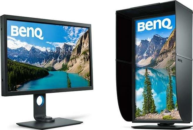 BenQ SW320 Review AU