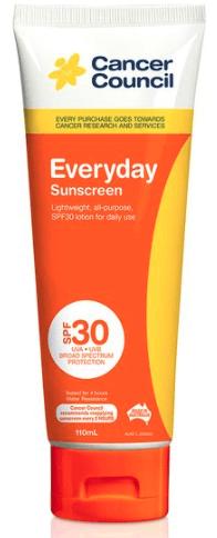 best sunscreen australia