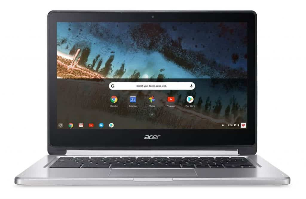 Best Chromebook For University Australia