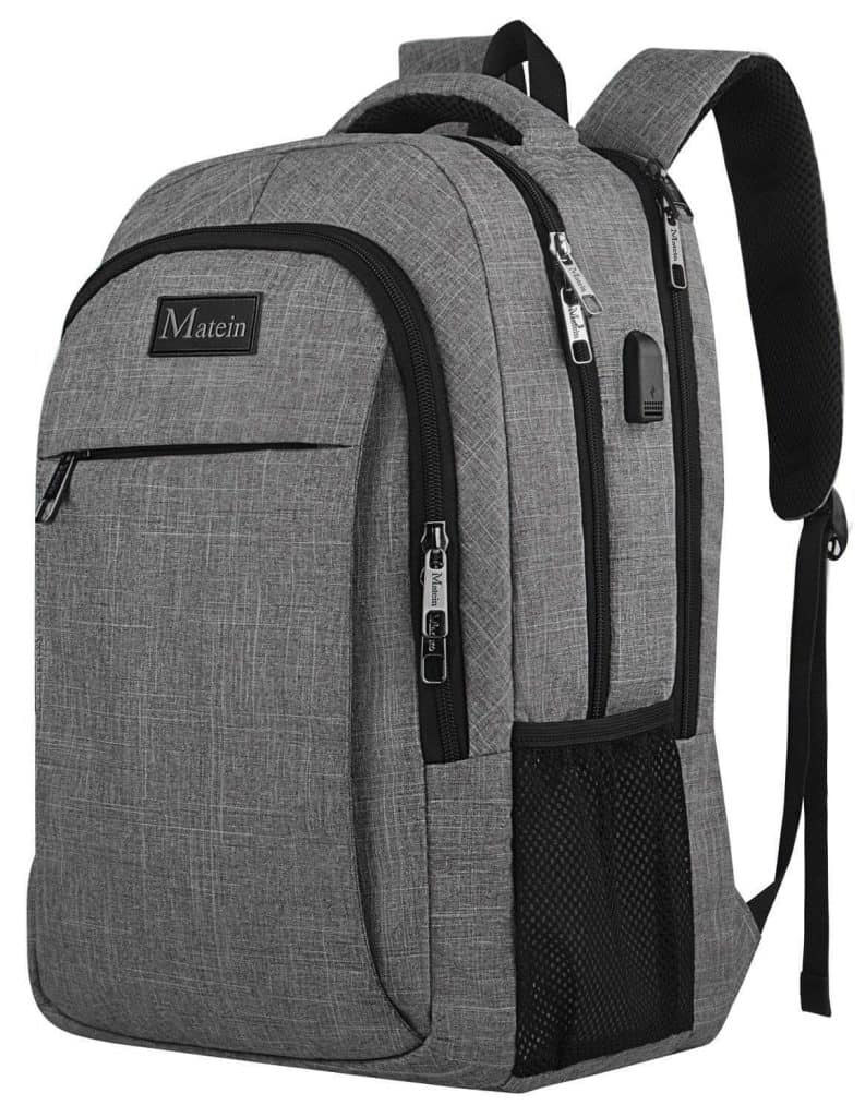 Best Laptop Travel Backpack