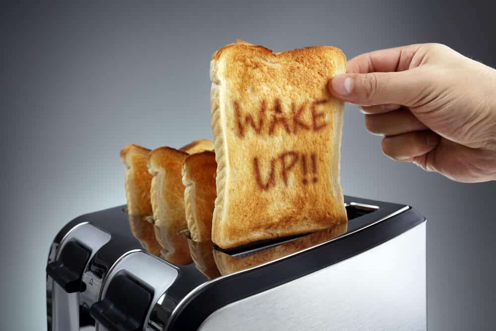 best 4 slice toaster australia