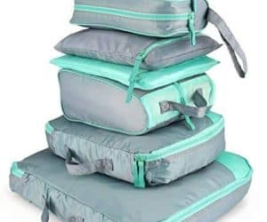 Best Packing Cubes Australia