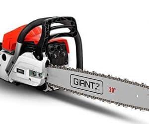 Best Chainsaw Australia