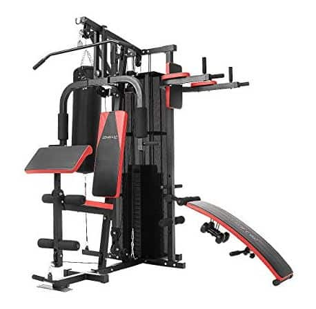Best Multi Station Home Gym Australia