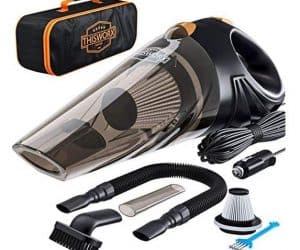 Best Car Vacuum Cleaner Australia