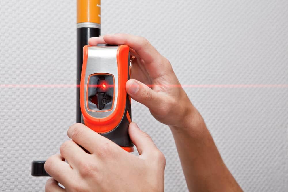 best digital laser measure