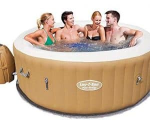 Best Inflatable Spa Australia