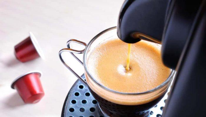 best coffee capsule machines
