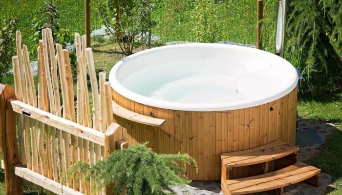 best inflatable spa pools