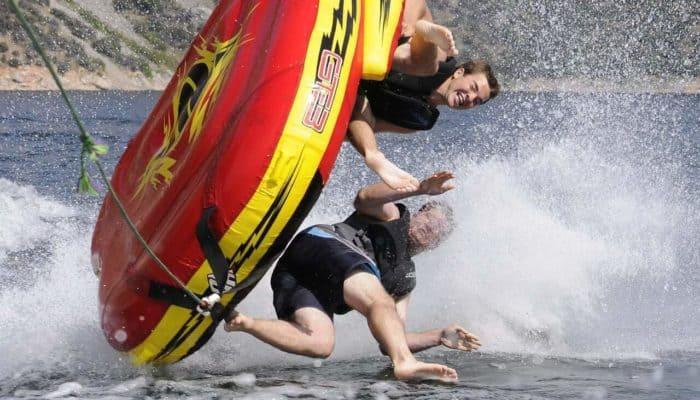 best water sport towables