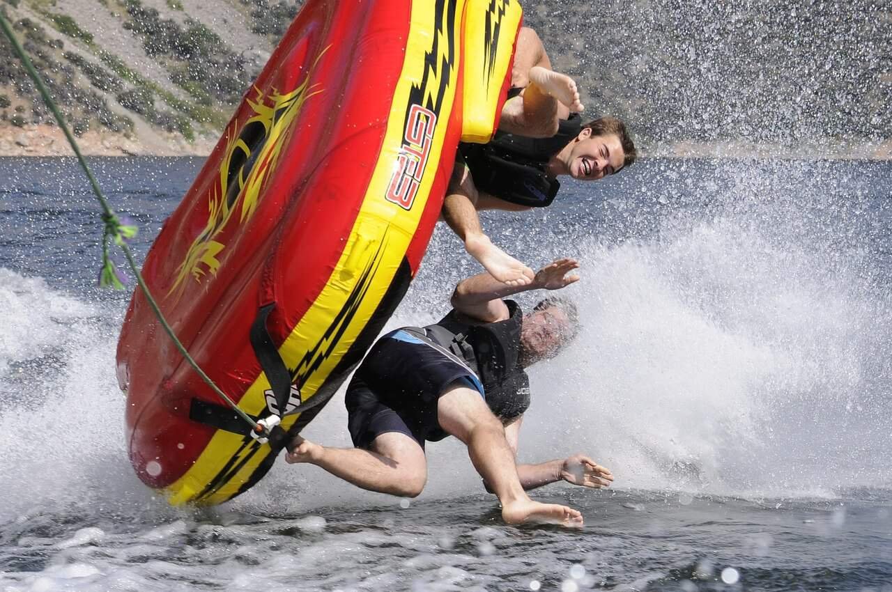 best water sport towables