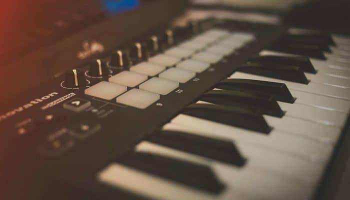 best 61 key keyboards