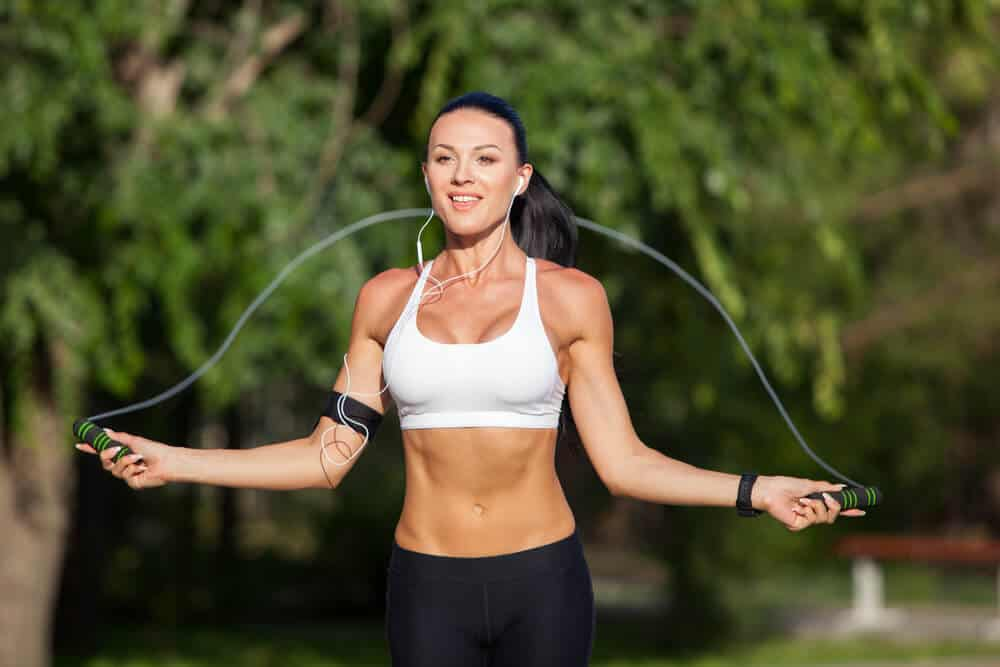 best speed rope