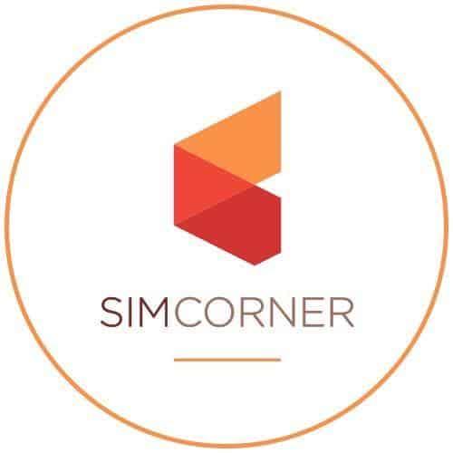 simcorner