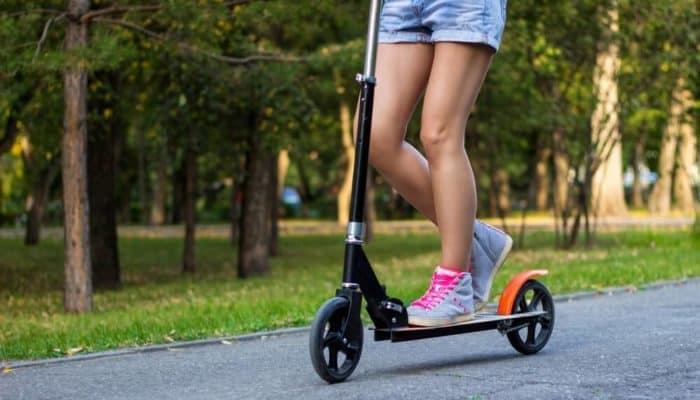 best adult kick scooters australia