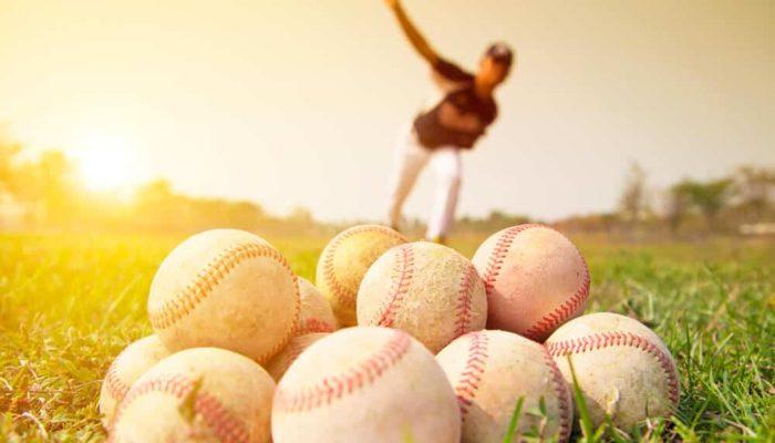 best baseball pitching machines