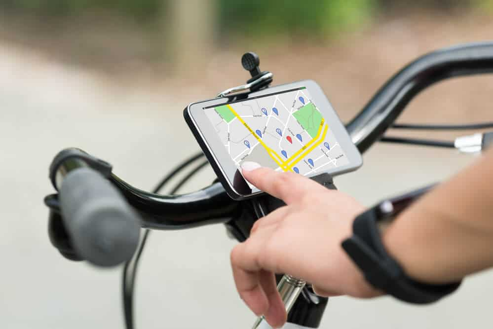 best bicycle phone holders