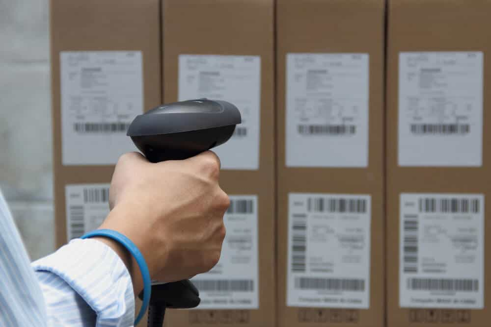 best bluetooth barcode scanners