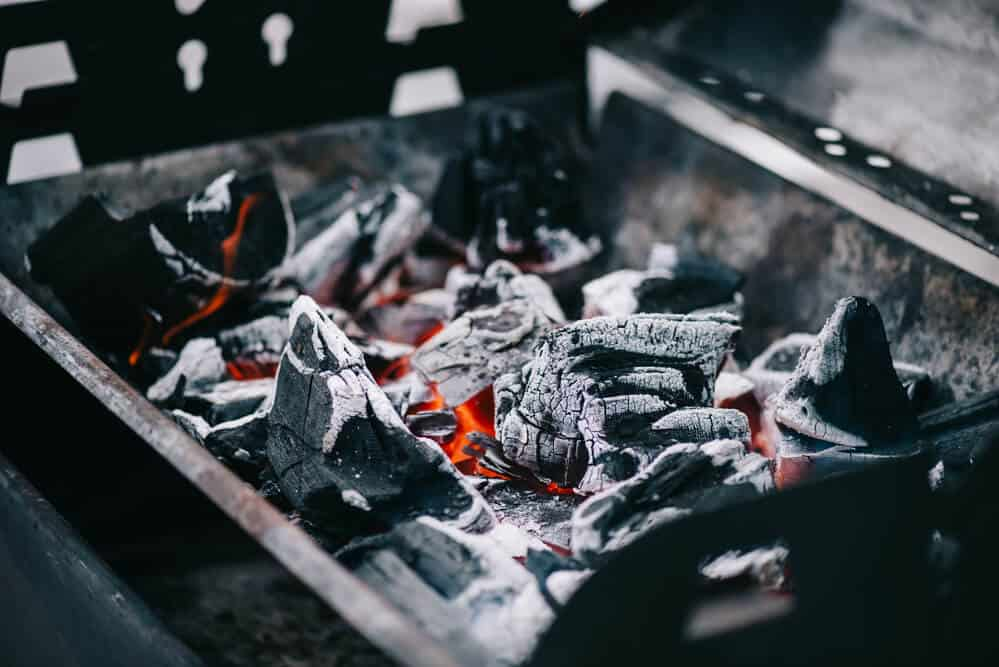 best charcoal bbq australia