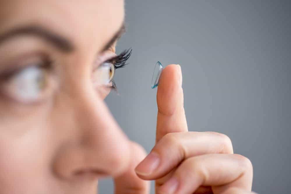 best contact lens stores australia