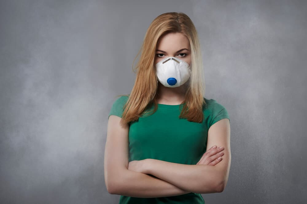 best dust masks australia