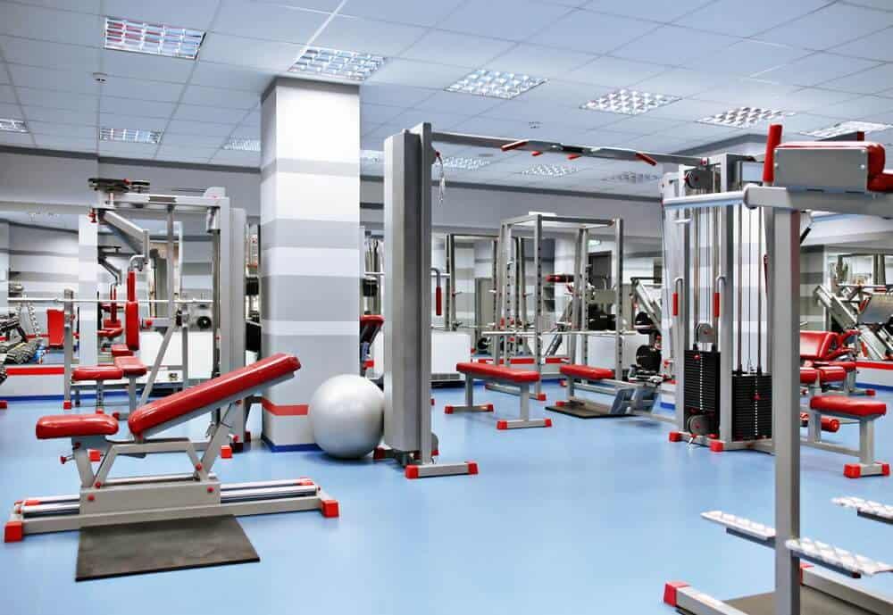 best gyms australia