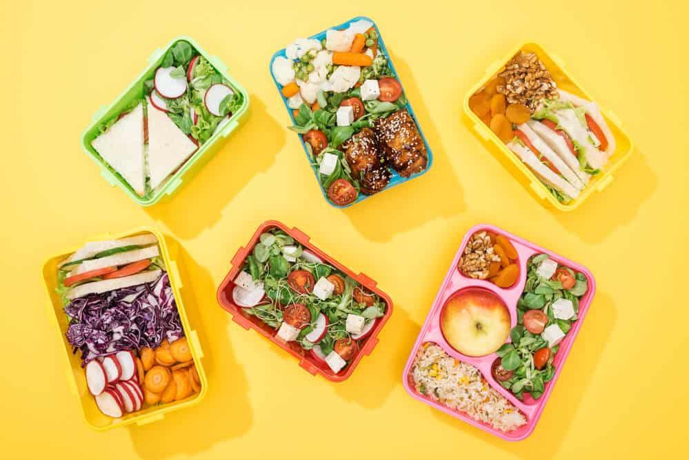 best healthy meals delivered