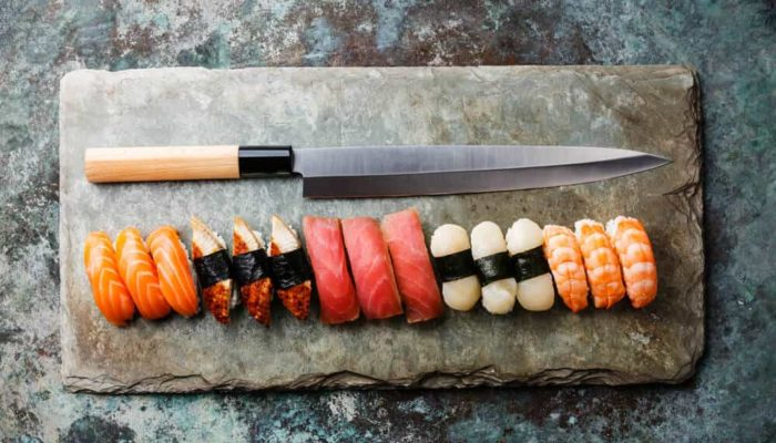 best japanese chef knife