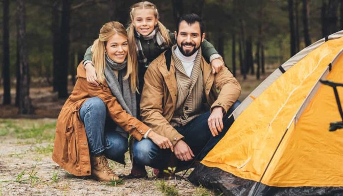 best large family tents
