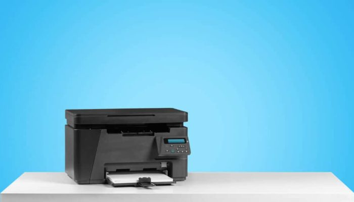 best mono laser printer