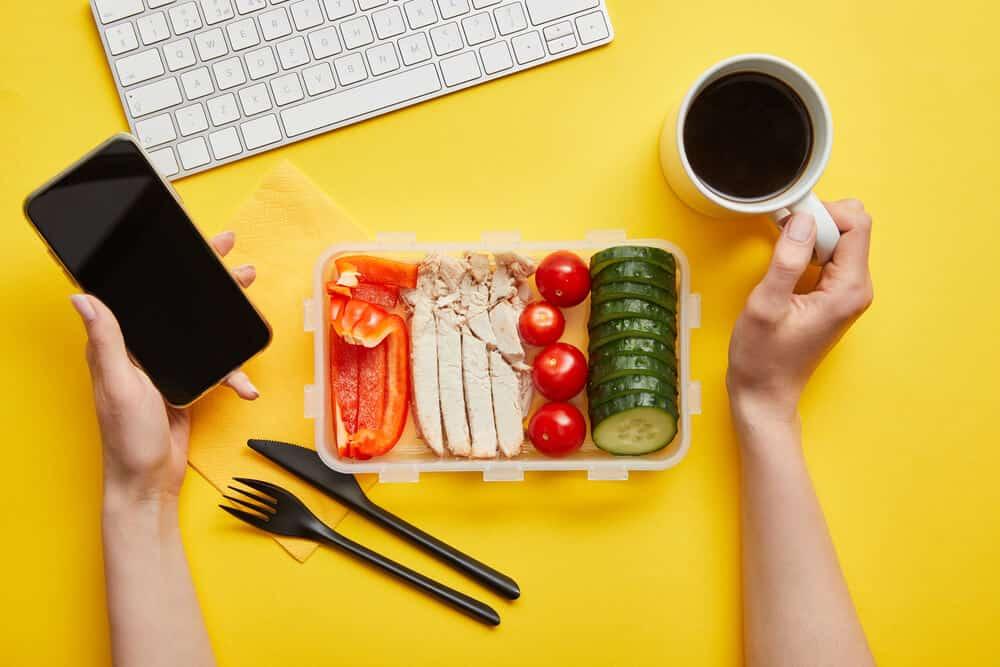 best muscle meals delivered