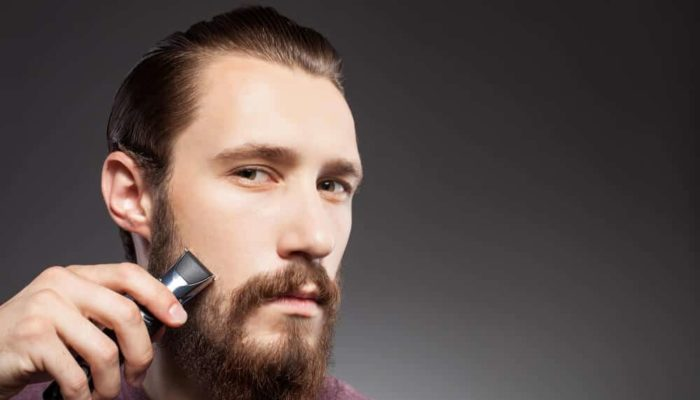 best nose facial trimmer