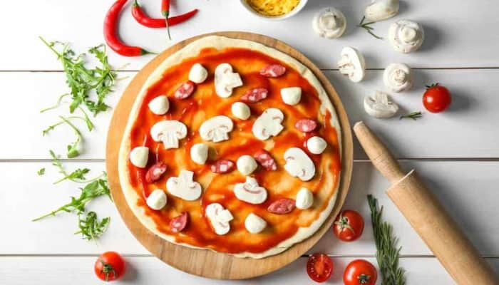 best pizza maker australia