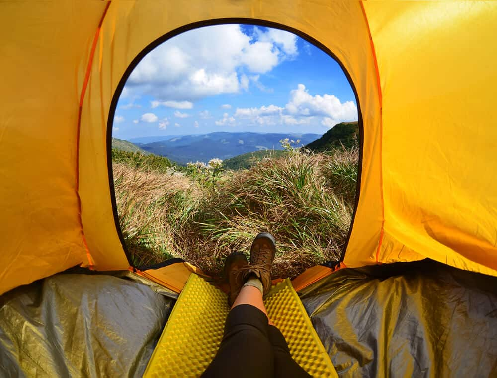 best pop up tents australia