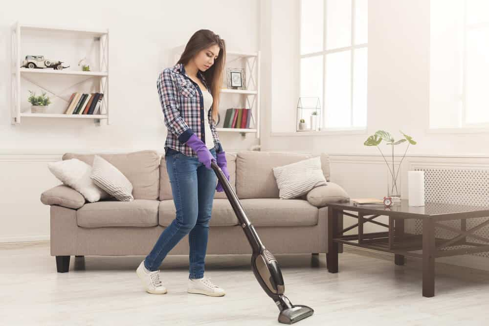 best stick vacuum cleaners australia