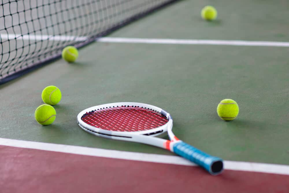 best tennis stores australia