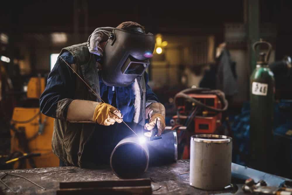best welding helmets australia