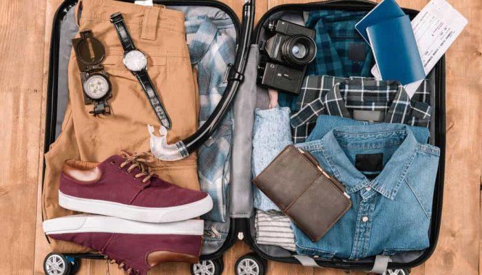 best wheeled luggage