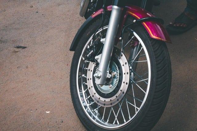 Best Motorcycle Security Locks