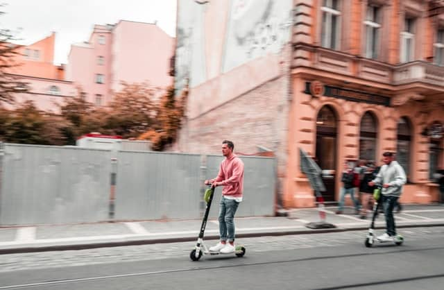 best electric scooters australia