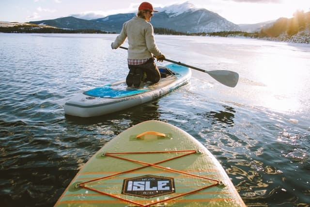 choose stand up paddle boards