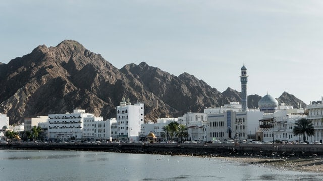 things to do in muscat oman