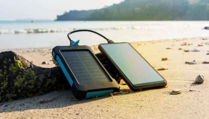 Best Portable Solar Charging Kits