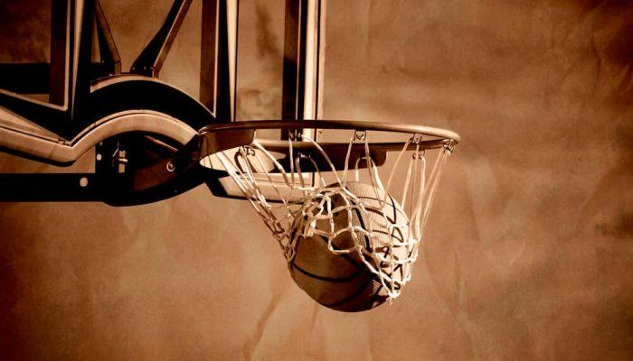 best basketball hoop stands
