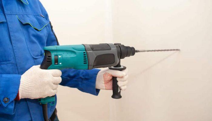 best corded impact drills