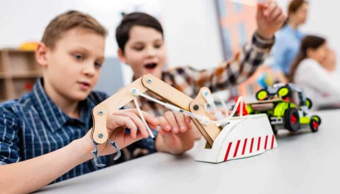 best educational toys gift ideas
