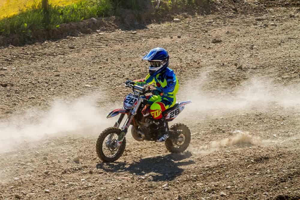 best electric dirt bikes australia
