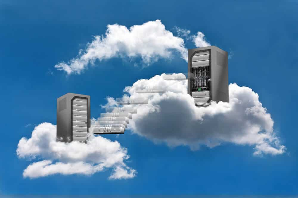 best cloud storage platforms australia