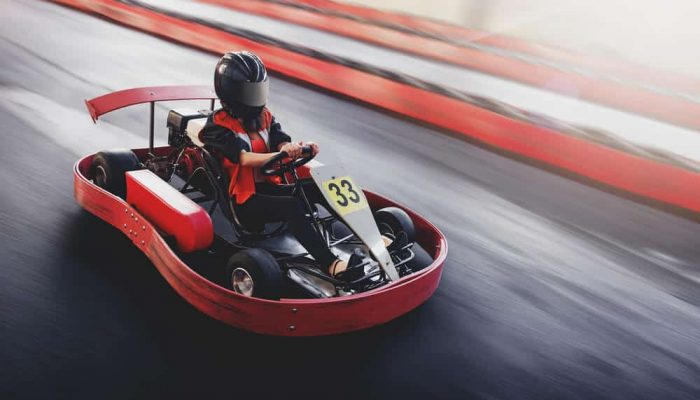 best go karting tracks melbourne