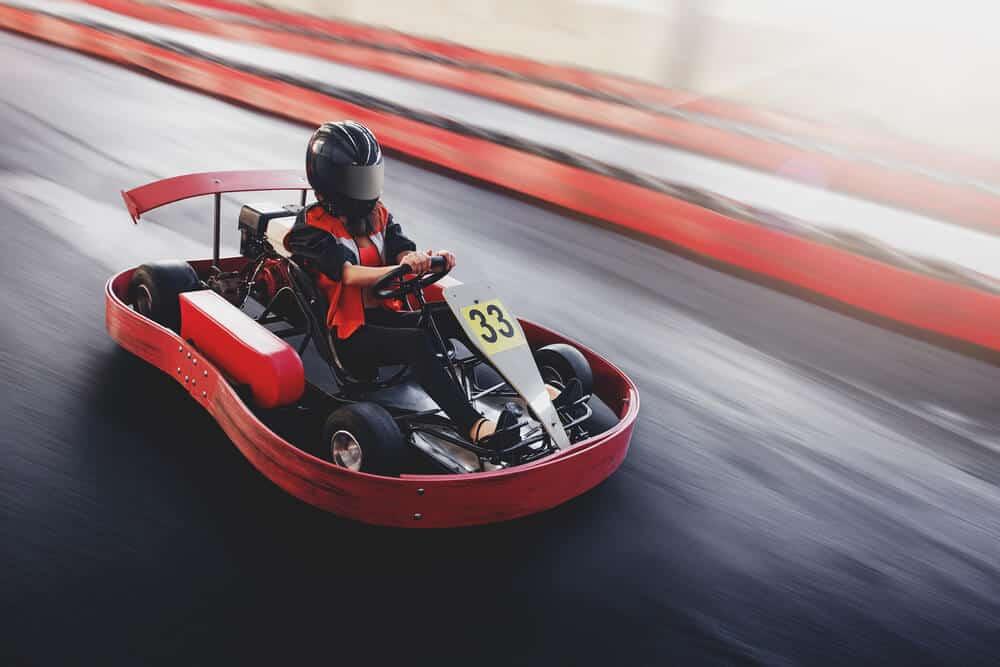 best go karting tracks melbourne